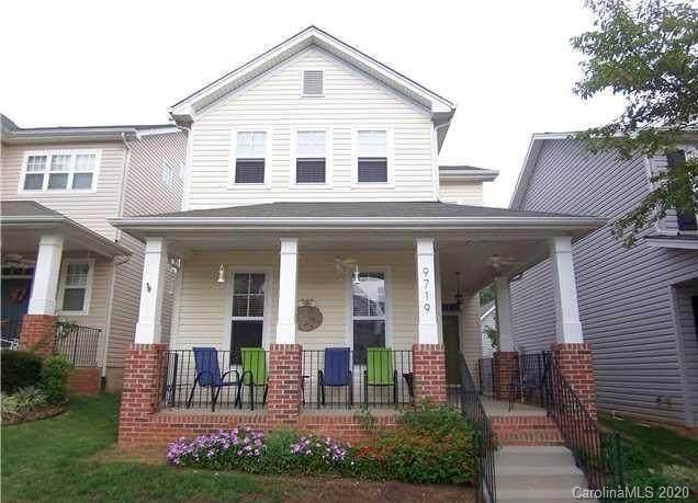 9719 Cadman Court, Cornelius, NC 28031 (#3637021) :: Cloninger Properties