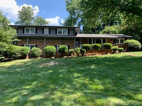 501 Eastwood Drive #15, Gastonia, NC 28054 (#3637047) :: Stephen Cooley Real Estate Group
