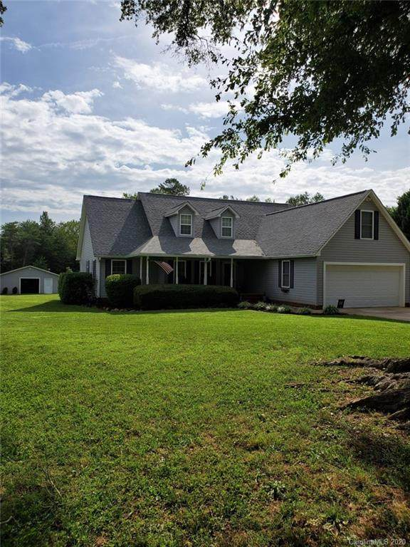 1096 Beamguard Road, Clover, SC 29710 (#3637056) :: IDEAL Realty