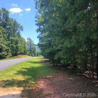 Lot 51 Canoe Drive #51, Mill Spring, NC 28756 (#3637077) :: Stephen Cooley Real Estate Group