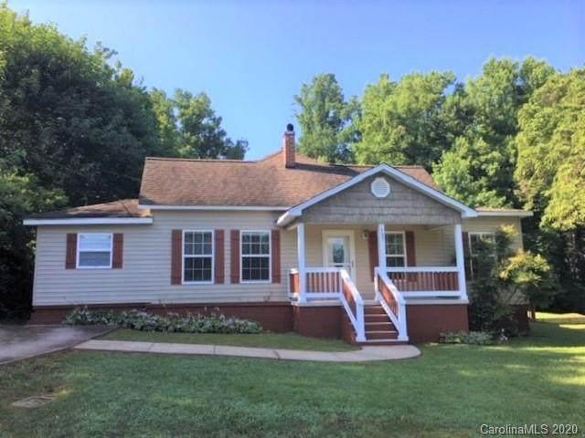 127 Blair Street, Bostic, NC 28018 (#3637096) :: Robert Greene Real Estate, Inc.
