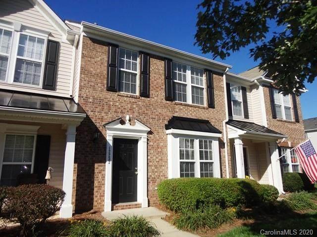 12233 Cane Branch Way, Huntersville, NC 28078 (#3637138) :: Cloninger Properties