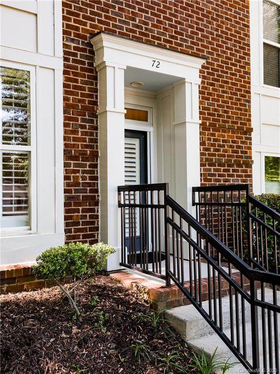819 Northeast Drive #72, Davidson, NC 28036 (#3637225) :: The Premier Team at RE/MAX Executive Realty