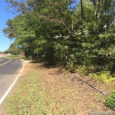 3.15 Ac Lancaster Highway, Richburg, SC 29729 (#3637355) :: High Performance Real Estate Advisors