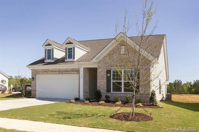 315 Warbler Drive #31, Wesley Chapel, NC 28110 (#3637403) :: High Performance Real Estate Advisors