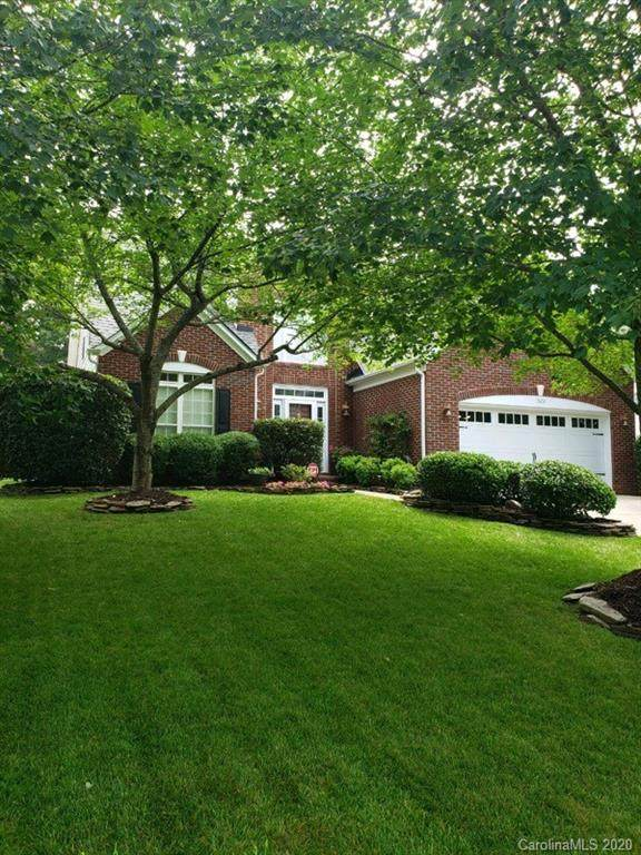 13231 Fremington Road, Huntersville, NC 28078 (#3637442) :: TeamHeidi®