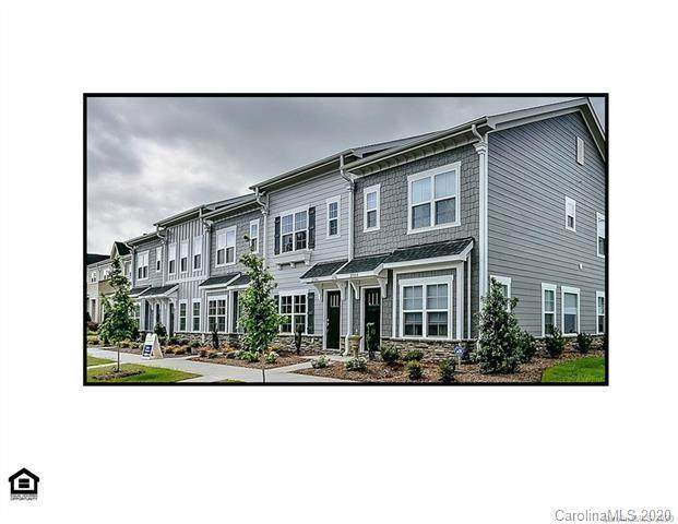 2103 Grey Rock Lane #49, Denver, NC 28037 (#3637454) :: Miller Realty Group