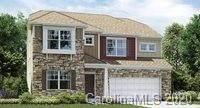 3439 Turkey Oak Lane #327, Gastonia, NC 28056 (#3637635) :: Puma & Associates Realty Inc.