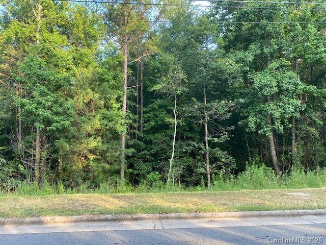 429 NW Old Speedway Drive #40, Concord, NC 28027 (#3637664) :: Cloninger Properties