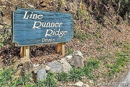 Lt 3 Line Runner Ridge Road #3, Rosman, NC 28772 (#3637698) :: Miller Realty Group