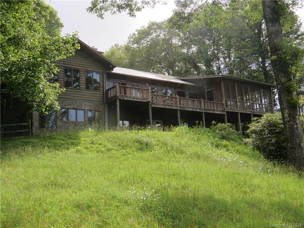 1263 Grassy Mountain Road - Photo 1