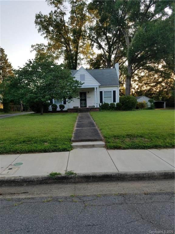 807 NE Arbor Street NE, Concord, NC 28025 (#3637801) :: Puma & Associates Realty Inc.