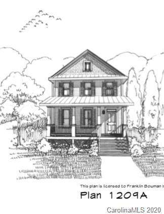 142 Orchard Street Number B, Candler, NC 28715 (#3637905) :: Wilkinson ERA Real Estate