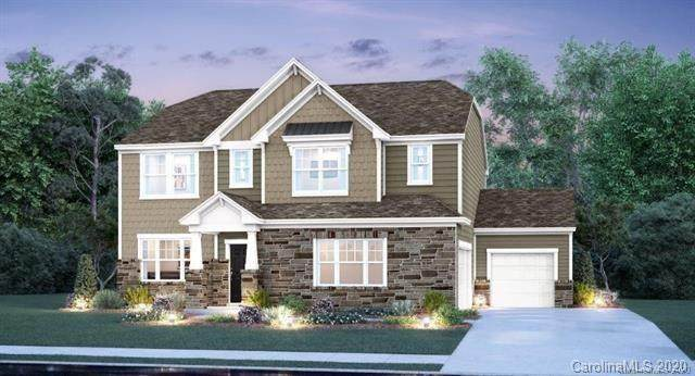 1232 Gramercy Drive #38, Indian Trail, NC 28079 (#3637984) :: The Downey Properties Team at NextHome Paramount