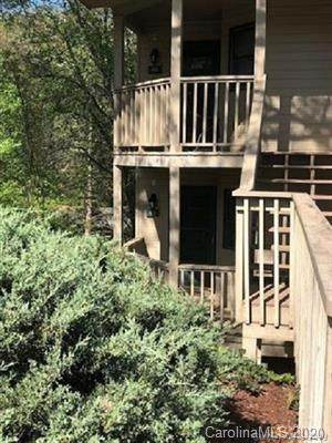 160 Whitney Boulevard #43, Lake Lure, NC 28746 (#3637986) :: Rinehart Realty