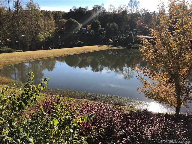 107 Cornell Circle #7, Lake Lure, NC 28746 (#3638199) :: Keller Williams Professionals