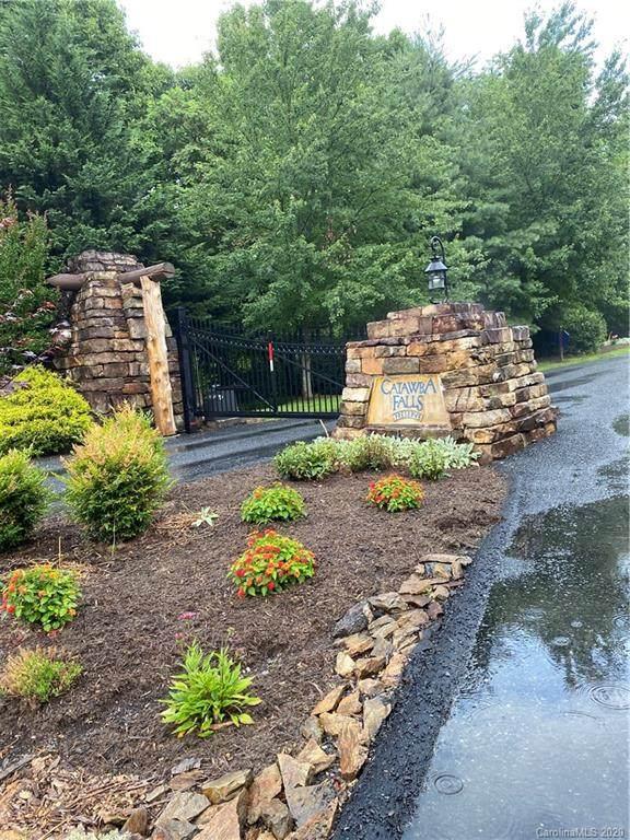 V/L Arcadia Falls Way #75, Black Mountain, NC 28711 (#3638224) :: Premier Realty NC