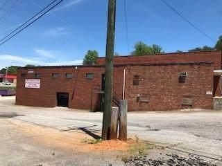 1609 Northwest Boulevard, Newton, NC 28658 (#3638235) :: Stephen Cooley Real Estate Group