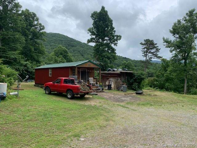 220 Riddle Road N, Swannanoa, NC 28778 (#3638356) :: Stephen Cooley Real Estate Group