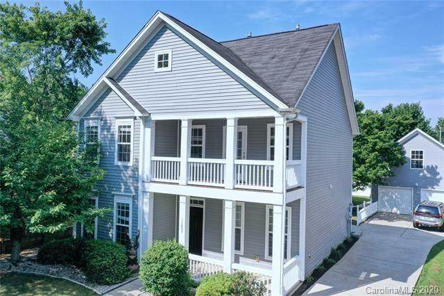 17837 Railway Drive, Cornelius, NC 28031 (#3638475) :: Stephen Cooley Real Estate Group