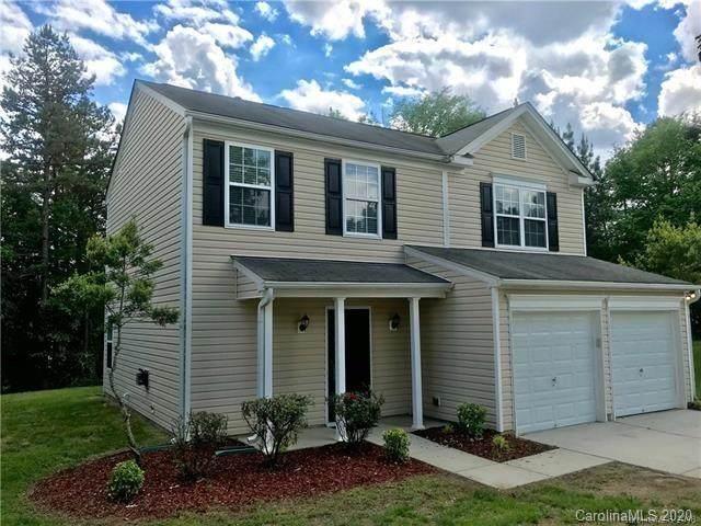 1325 Crestfield Drive, Charlotte, NC 28269 (#3638742) :: Austin Barnett Realty, LLC