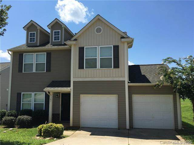 3307 Pikes Peak Drive, Gastonia, NC 28052 (#3638955) :: Robert Greene Real Estate, Inc.