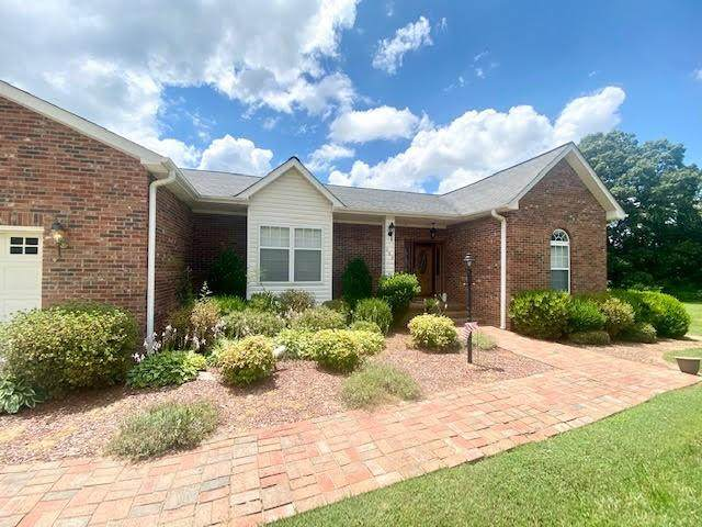 282 Heritage Circle, Taylorsville, NC 28681 (#3639073) :: LePage Johnson Realty Group, LLC
