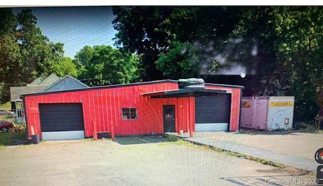 920 W Franklin Boulevard, Gastonia, NC 28052 (#3639157) :: Puma & Associates Realty Inc.
