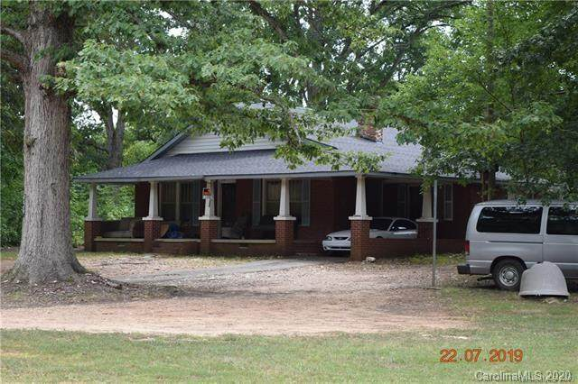 111 Safrit Road, Salisbury, NC 28146 (#3639167) :: Odell Realty