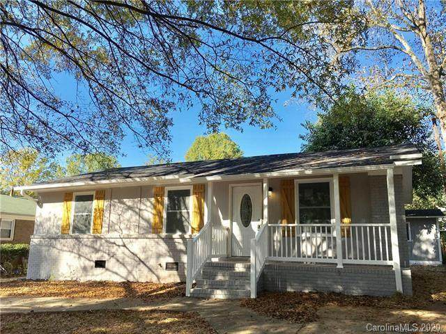 3020 Stancill Place, Charlotte, NC 28205 (#3639184) :: The Elite Group