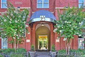 1320 Fillmore Avenue #420, Charlotte, NC 28203 (#3639223) :: Zanthia Hastings Team