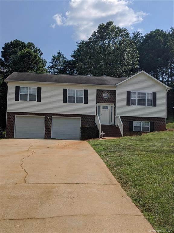 1952 Lake Acres Drive, Hickory, NC 28601 (#3639250) :: LePage Johnson Realty Group, LLC