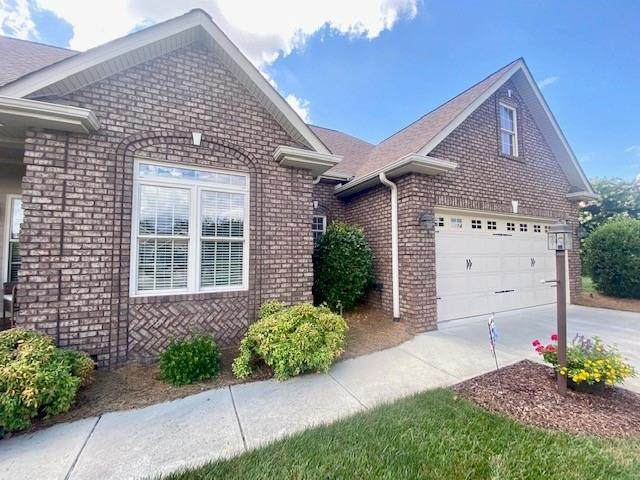132 Postell Drive, Statesville, NC 28625 (#3639518) :: LePage Johnson Realty Group, LLC