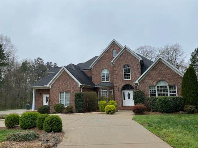 118 Colony Hill Lane, Mooresville, NC 28117 (#3639588) :: Stephen Cooley Real Estate Group