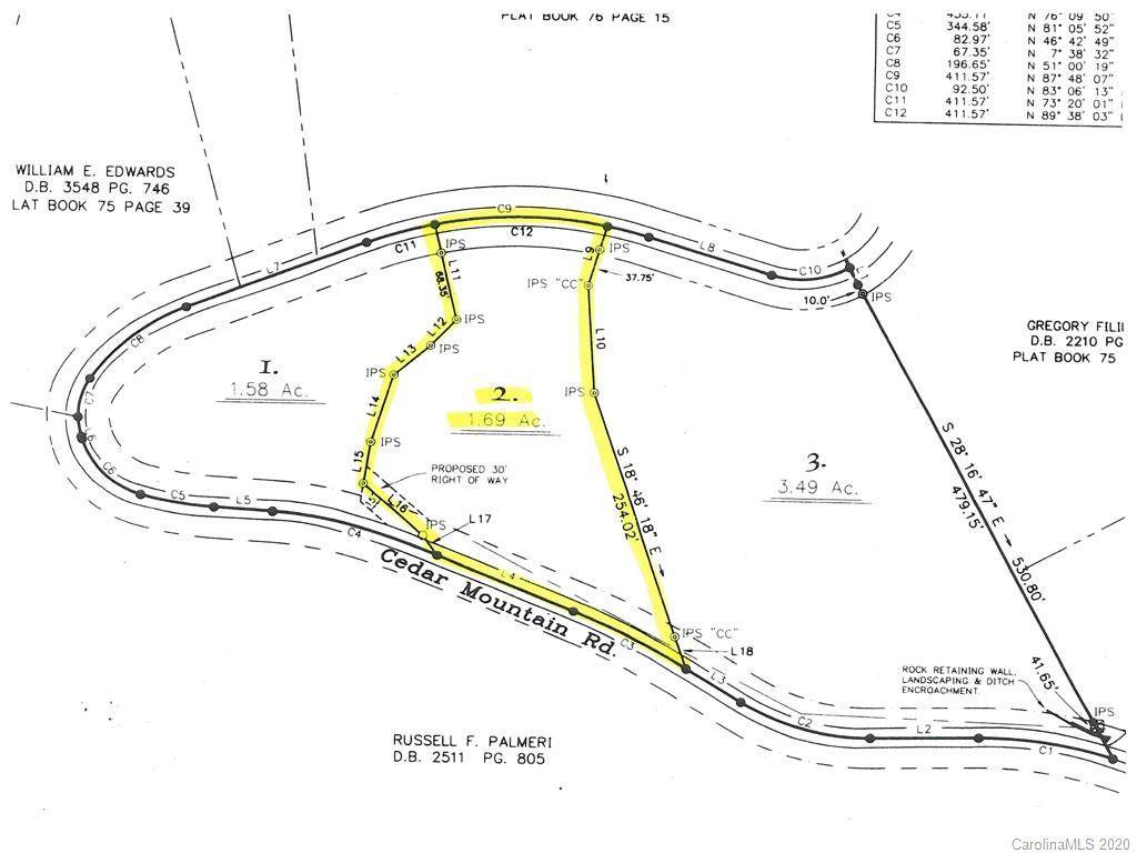 Lot 2 Cedar Mountain Road - Photo 1