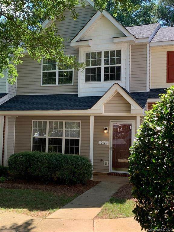 10172 Forest Landing Drive, Charlotte, NC 28213 (#3639860) :: Stephen Cooley Real Estate Group