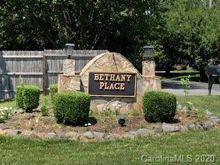 00 Albany Road Lot 20, Mooresville, NC 28115 (#3640213) :: Home and Key Realty