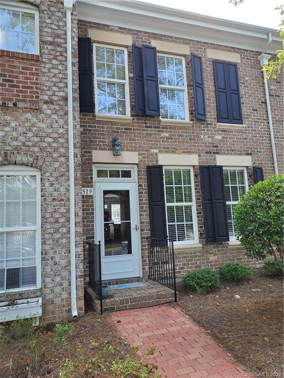 10519 Rocky Ford Club Road, Charlotte, NC 28269 (#3640217) :: The Mitchell Team