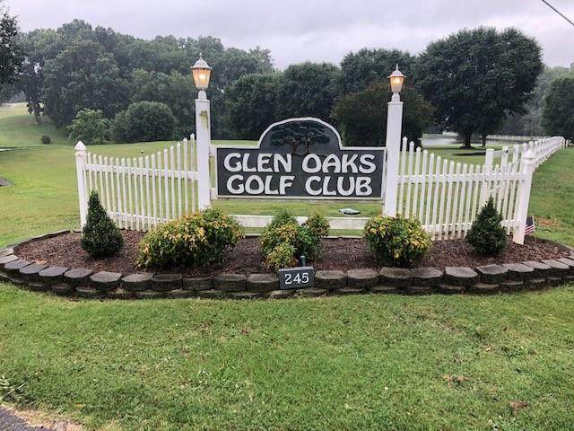 8 Glen Oaks Estates  Divot Drive, Maiden, NC 28650 (#3640364) :: DK Professionals Realty Lake Lure Inc.