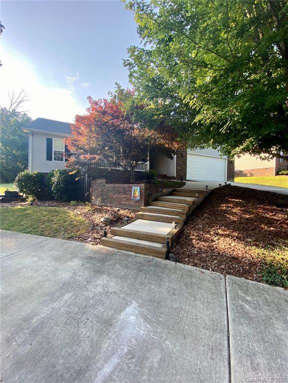 1005 Circle Drive, Mount Pleasant, NC 28124 (#3640515) :: High Performance Real Estate Advisors