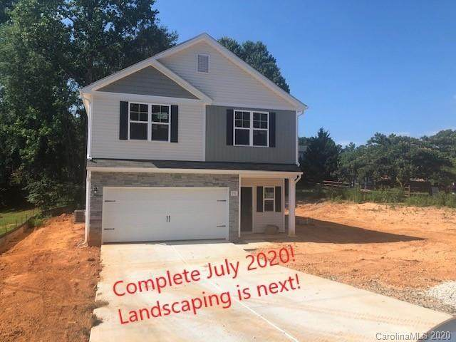 151 Walking Horse Run #17, Mount Holly, NC 28120 (#3640521) :: Rinehart Realty