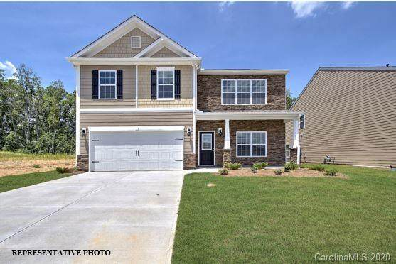 3303 Hawksbill Street SW, Concord, NC 28027 (#3640545) :: Stephen Cooley Real Estate Group