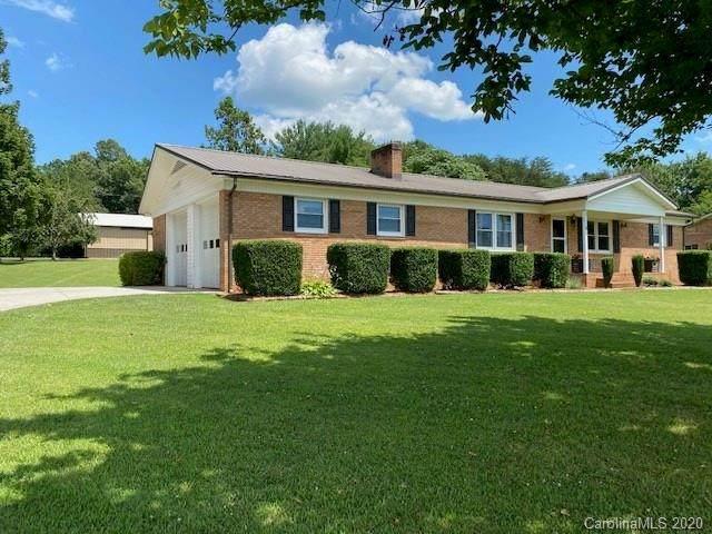 480 Lackey Farm Road, Stony Point, NC 28678 (#3640558) :: Puma & Associates Realty Inc.