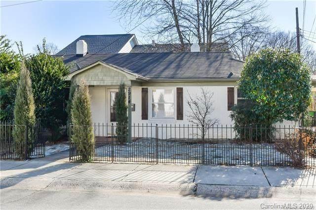 1600 Matheson Avenue, Charlotte, NC 28205 (#3640613) :: Keller Williams South Park