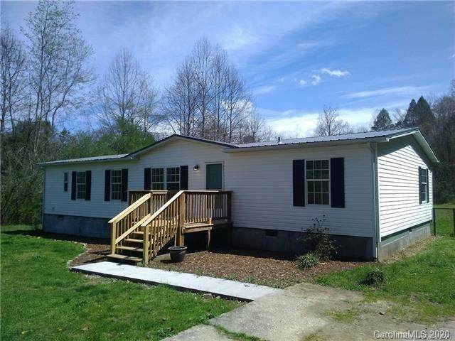 6335 Us 70 Highway, Old Fort, NC 28762 (#3640877) :: High Performance Real Estate Advisors