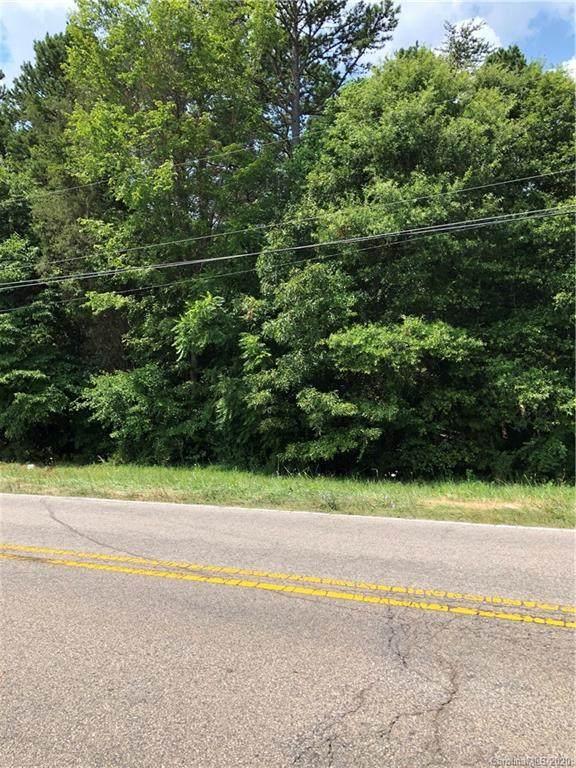 0 Roseman Road #1, Salisbury, NC 28147 (#3641389) :: Homes with Keeley | RE/MAX Executive