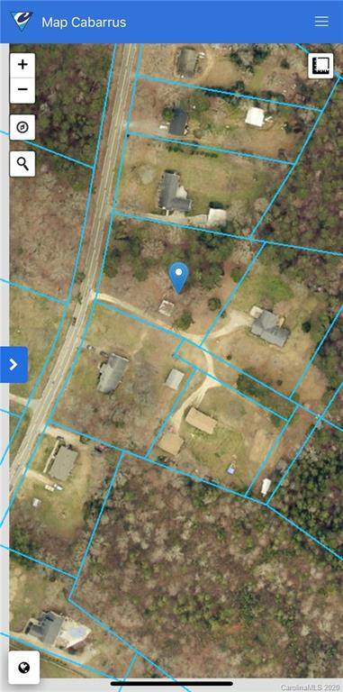 2339 Walker Road, Mount Pleasant, NC 28124 (#3641549) :: Stephen Cooley Real Estate Group
