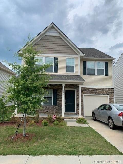 336 Bellingrath Boulevard, Rock Hill, SC 29730 (#3642020) :: LePage Johnson Realty Group, LLC