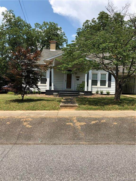 322 W Sycamore Street W, Lincolnton, NC 28092 (#3642238) :: Cloninger Properties