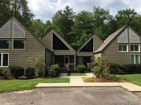 232 River Run Road #1901, Sapphire, NC 28774 (#3642286) :: Charlotte Home Experts